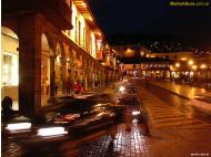 New Year's Eve in Cusco - a magical experience