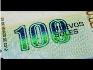 Peru: New S/. 100 bill enters circulation today