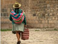 Peruvian government works to empower women economically