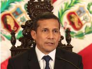 Peru's president stresses need to move beyond exporting raw materials