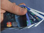 Credit card use continues to rise in Peru