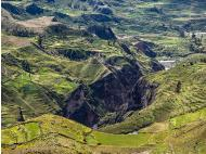 Peru's Colca Valley to see boost in tourism over independence holiday