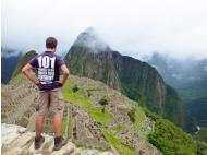 Cancer survivor takes on Peru in 101 things survival bucket list