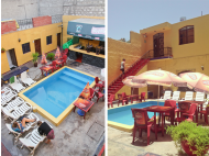 Budget travel: Globetrotter reviews Peru's hostels (Part III)