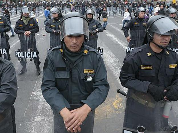 Authorities step up police presence in Tacna, Peru ahead of ICJ border dispute ruling