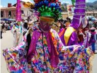 Carnaval in Peru - Where to celebrate