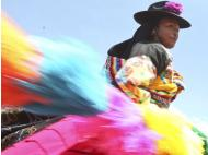 See the colorful dances of Puno's Virgen de la Candelaria celebrations (PHOTOS)