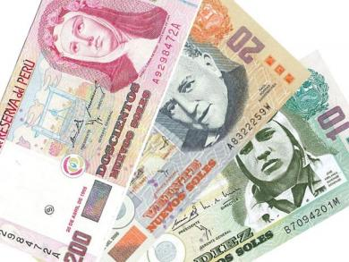 IMF expects Peruvian economy to grow at twice the regional average