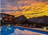 Romantic getaways in Peru, just in time for Valentine's Day!