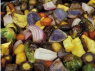 Vitalize with purple Peruvian foods