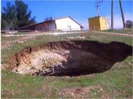 The Disaster Behind Sinkholes