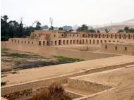 Short escape: Visit the magical sanctuary of Pachacamac