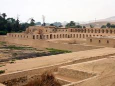 Short escape: Visit the magical sanctuary of Pachacamác