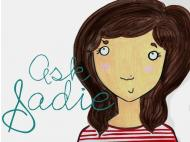 Ask Sadie: A friendly hello and thank you.