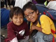 NGO of the Month: Supporting Kids in Peru (SKIP)