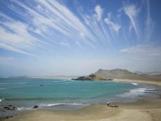 Lima's neighboring paradises (PHOTOS)