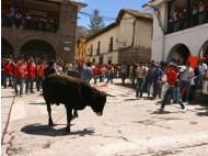 Easter week in Ayacucho