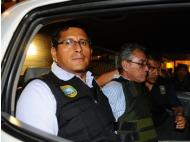 U.S gov't praises Peru for arrests of 28 leaders tied to Shining Path