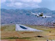 Three consortiums bid for Peru's US$658mn Cusco airport concession