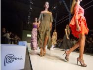 Peru's Moda and Gift Show hit US$131 million in sales