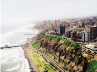 Lima's spectacular views: Some of the best