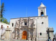 Visit the 'White City' of Arequipa