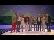 Peruvian ad agencies win big at Cannes Lions Festival