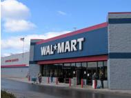 Could Wal-Mart be planning for business in Peru?