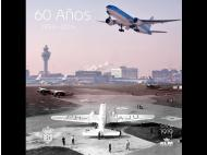 KLM celebrates 60 years of operations in Peru