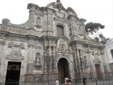 Leaving Peru: Must-see places and Must-do activities in Quito, Ecuador (Part One)
