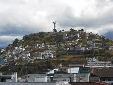 Leaving Peru: Must-see places and Must-do things in Quito, Ecuador (Part Two)