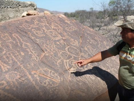 Archaeologists discover ancient astronomy lab in northern Peru