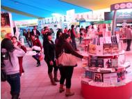 Book sales in Peru grow thanks to new stores in provinces
