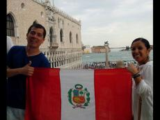 Peruvian embassies, consulates celebrate Independence Day from afar