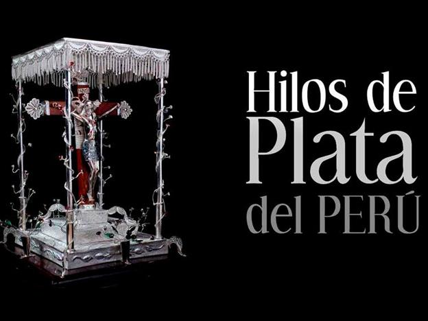 Peruvian silver art celebrated in Venezuela