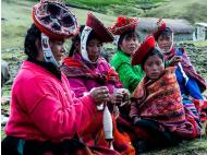 NGO of the month: Threads of Peru is weaving tradition into the modern business world