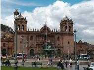 Cusco: What a difference a mall makes