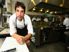Virgilio Martinez opens new restaurant in London
