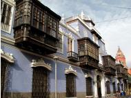 Historical Peru: A look at the City of the Kings