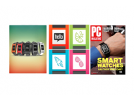 Pebble smartwatch makes daily life easier