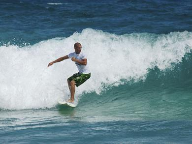Peru to host 50th edition of World Surfing Games