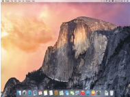 Early Review: OS X Yosemite
