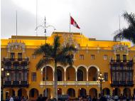 Making Central Lima attractive for shoppers again