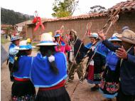 ´Las Pallas´ dance given recognition by Ministry of Culture