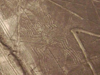 Earthquake rumbles Nazca Monday evening