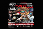 International convention of tattoos and  body modifications