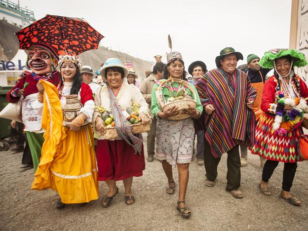 Everything you need to know about Mistura 2014