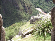A walk around Machu Picchu (PHOTOS)