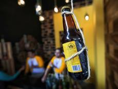 Mistura's Mundo Cevecero: Where is the real beer?