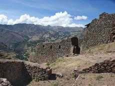 The Sacred Valley's Piscac (PHOTOS)